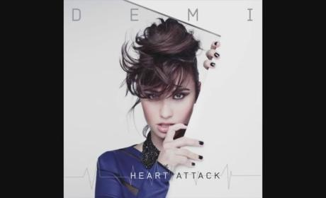 "Demi Lovato Has ""Heart Attack,"" Releases New Single"