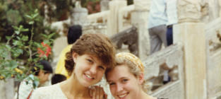 Kirsten Gillibrand and Connie Britton Throwback Photo Goes Viral, Is Totally Awesome