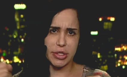 Octomom: Still on Public Assistance Despite Welfare Fraud Charges?!