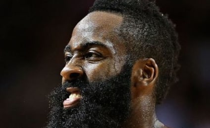 James Harden: Kursed by Khloe Kardashian?