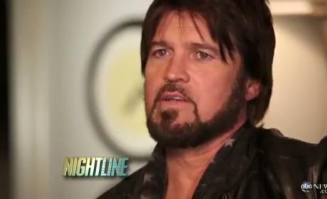 Billy Ray Cyrus Nightline Interview