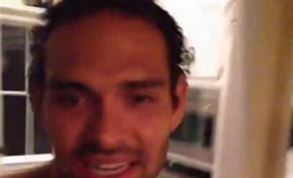 Mark Sanchez: Naked, Dancing With Alana Kari in Viral Video!