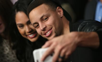 "Ayesha Curry Calls Out NBA Finals as ""Rigged for Money"""