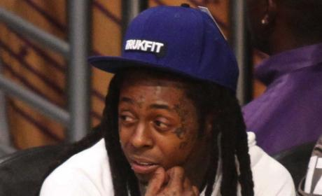 Lil Wayne on Seizures: I Just Go to Sleep and Wake Up in the Hospital