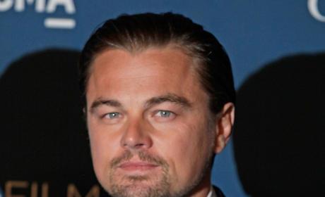 Happy 39th Birthday, Leonardo DiCaprio!