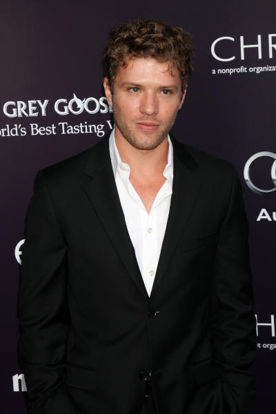 Ryan Phillippe Photograph