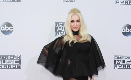 Gwen Stefani: 2015 American Music Awards
