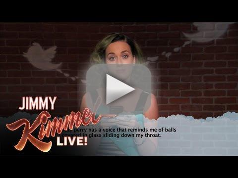 Stars Read Mean Tweets: Music Edition #2!