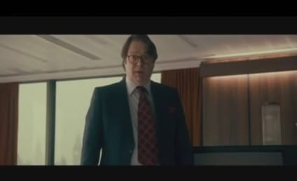 The Iron Lady Movie Trailer: Another Oscar for Meryl Streep?
