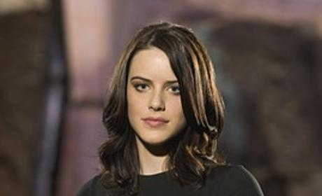 Michelle Ryan (Actress)