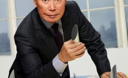 George Takei Fired on Celebrity Apprentice