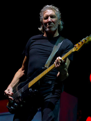 Roger Waters Photograph