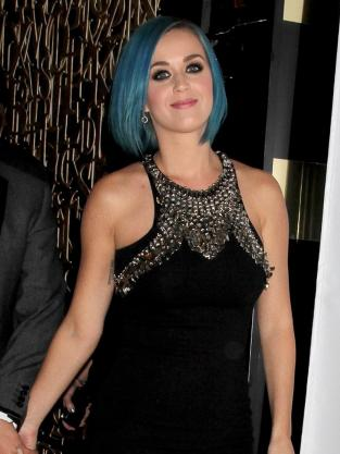 Katy Perry is Back