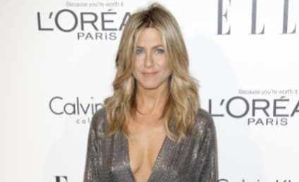 Remind Us to Feel Sorry For Jennifer Aniston