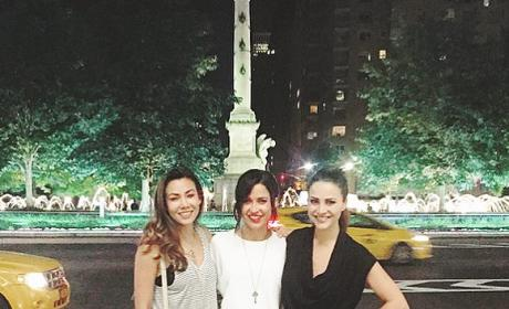 Andi Dorfman and Kaitlyn Bristowe: New BFFs?!