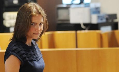 Will Amanda Knox Get a Book Deal?