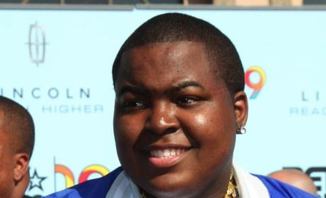 Sean Kingston Drinking and Driving?