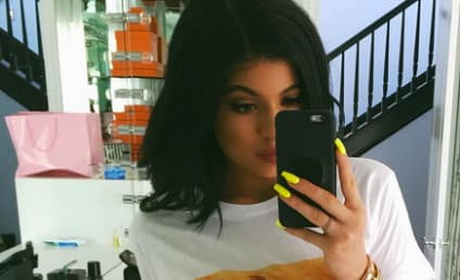 """Kylie Jenner """"Curve Enhancement"""" Cream Company: We Didn't Pay For That Plug!"""