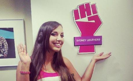 Sydney Leathers Porn: Already (Not Surprisingly) a Thing!