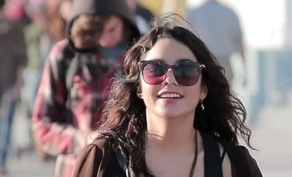 Vanessa Hudgens to Film New Movie