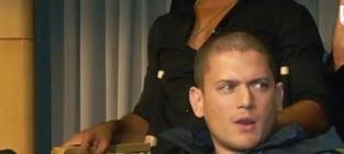 Wentworth Miller Applauded, Admired for Sexuality Reveal