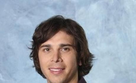 Ben Flajnik Pics For The Bachelor: Airbrush City!