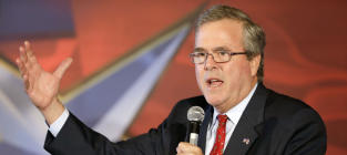 Jeb Bush to Run For President in 2016 ... Says Nicolle Wallace!