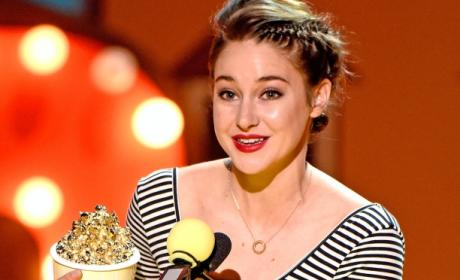 MTV Movie Awards 2015: List of Winners!