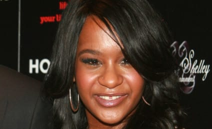 Bobbi Kristina to Inherit $20M From Late Mother