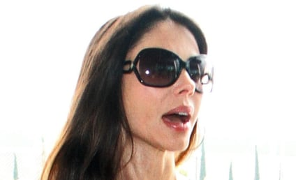 Oksana Grigorieva, Mel Gibson Agreed to Custody Terms She Now Disavows