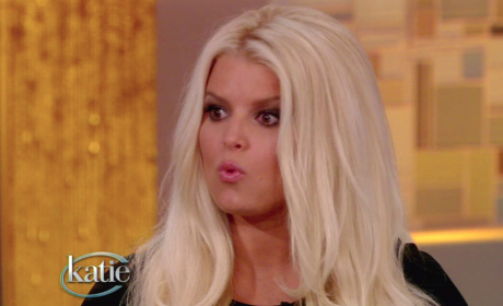 Jessica Simpson to Get Married Before Birth of Second Child?