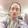 Demi Lovato: No Makeup on These Mondays!