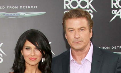 Alec Baldwin and Hilaria Thomas: Married!
