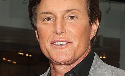 Bruce Jenner Reveals Skin Cancer Diagnosis, Scar