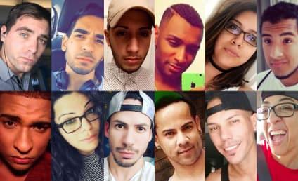 Orlando Shooting Victims: In Memoriam...