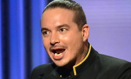J Balvin Pulls Out of Miss USA Pageant in Protest of Donald Trump