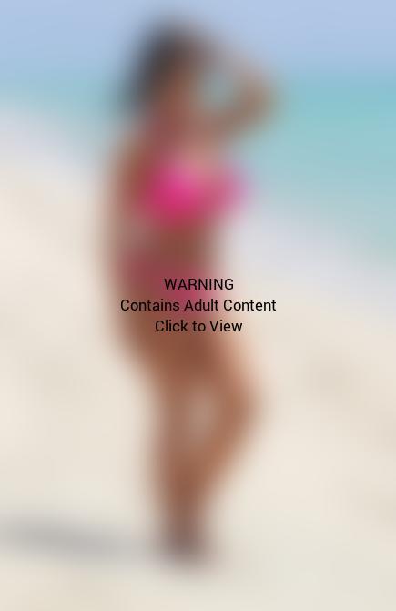 Octomom Nadya Suleman Bikini Pic