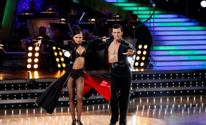 Melissa Rycroft Wanted to Win Dancing with the Stars