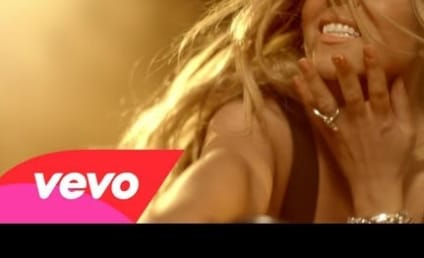 "Mariah Carey Releases Music Video for ""#Beautiful"""