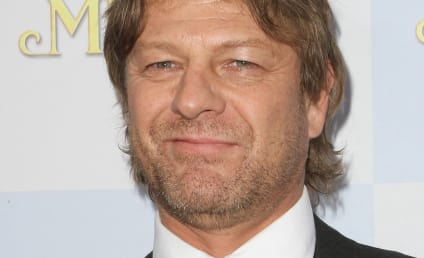 Sean Bean Arrested for Ex-Wife Harassment