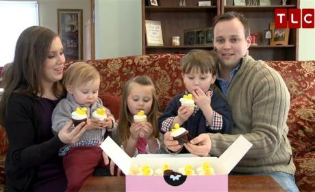 Josh and Anna Duggar: Leaving D.C., Returning to Arkansas