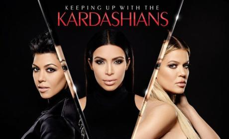 Keeping Up with the Kardashians Season 11: What's on Tap?