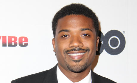 "Report: Ray J Restrained from ""Disrespectful"" Cops at Whitney Houston Death Scene"