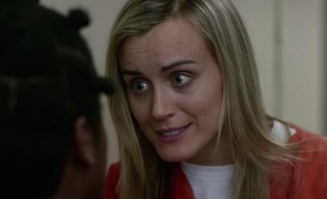 Orange is the New Black: Season 2 Rewind!