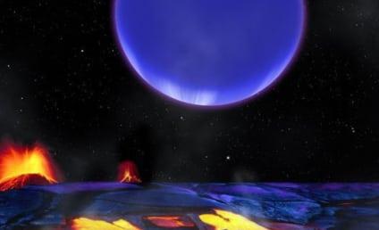 """""""Super Earth"""" Found Near """"Hot Neptune"""" in Space"""