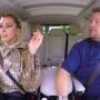 Lady Gaga Carpool Karaoke Photo