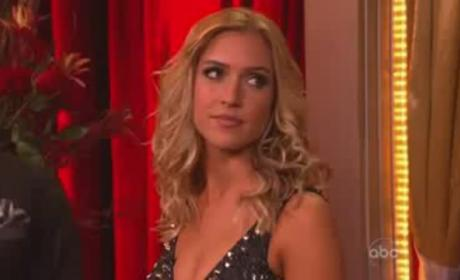 Kristin Cavallari Heats Up Dancing With the Stars