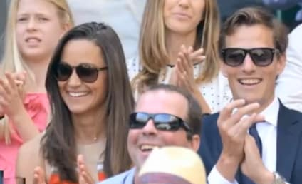 Pippa Middleton: Engaged to Nico Jackson?!
