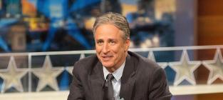 Comedians React to Jon Stewart Shocker: NOOOO! DON'T GO!