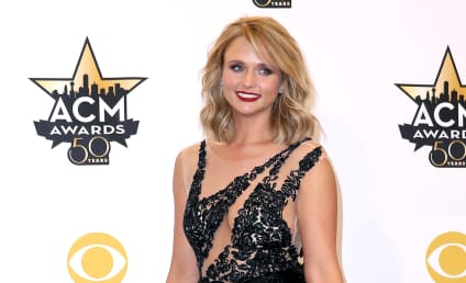 Miranda Lambert and Anderson East: New Couple Alert!